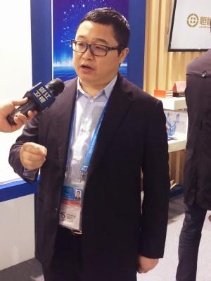 恒昌公司创始人、CEO秦洪涛接受浙江卫视采访.png