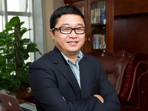 恒昌秦洪涛当选北京金融安全产业园科学技术协会副主席